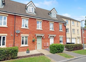 Thumbnail 3 bed town house for sale in Primmers Place, Westbury