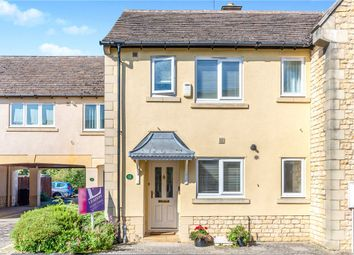 Thumbnail 2 bedroom terraced house for sale in Gresley Drive, Stamford, Lincolnshire