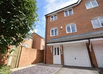 Thumbnail 4 bed property for sale in Redshank Place, Horbury, Wakefield
