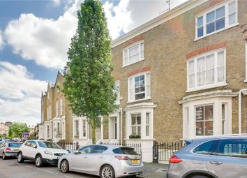 Thumbnail 4 bed terraced house for sale in Arundel Terrace, Barnes, London