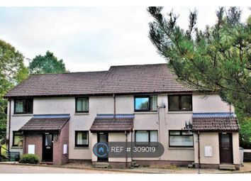 Thumbnail 1 bed flat to rent in Millside Drive, Aberdeen