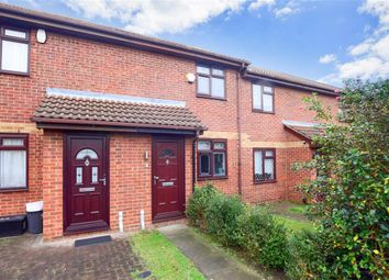 Thumbnail 1 bed terraced house for sale in Hazelwood Park Close, Chigwell, Essex