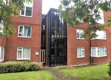 Thumbnail 2 bedroom flat to rent in Delbury Court, Deercote, Telford