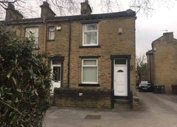 Thumbnail 1 bed terraced house to rent in Croft Street, Bradford