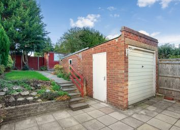 Thumbnail 3 bed semi-detached house for sale in Winton Crescent, Croxley Green, Rickmansworth