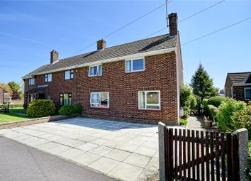 Thumbnail 3 bed semi-detached house for sale in Dukes Road, Eaton Socon, St. Neots, Cambridgeshire