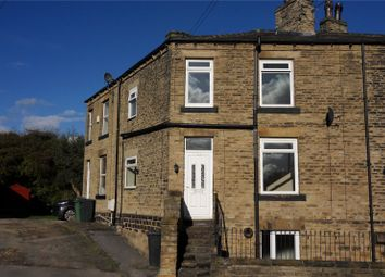 Thumbnail 2 bed terraced house for sale in Shill Bank Lane, Mirfield, West Yorkshire