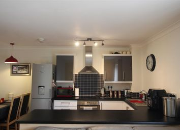 Thumbnail 2 bed flat for sale in Kayley House, New Hall Lane, Preston