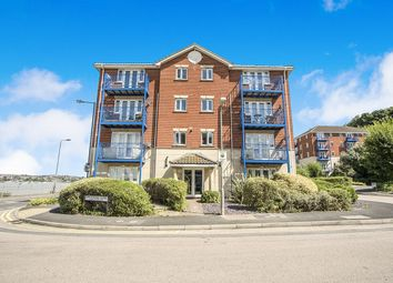 Thumbnail 2 bed flat to rent in Applecross Close, Rochester