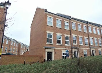 3 bed town house for sale in North Main Court, South Shields NE33