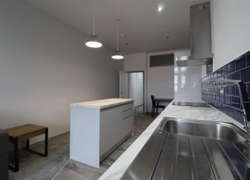 Thumbnail 1 bed property to rent in Danum House, St. Sepulchre Gate, Doncaster