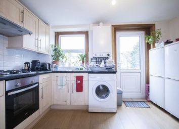 Thumbnail 3 bed flat to rent in Scotts Road, Leyton, London