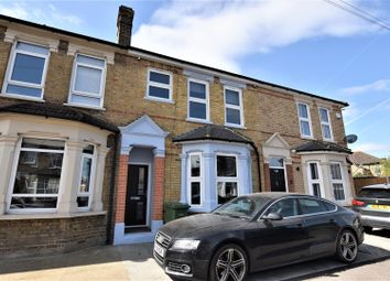 Thumbnail 3 bed property for sale in Olive Street, Romford