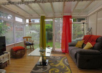 3 bed semi-detached house for sale in Slade Close, Sully, Penarth CF64