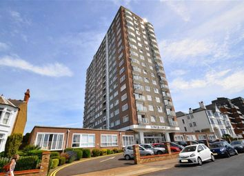 Thumbnail 3 bedroom flat to rent in Tower Court, Westcliff-On-Sea, Essex