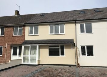 Thumbnail 4 bed terraced house for sale in Bourne Road, Kingswood, Bristol