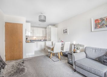 1 bed flat for sale in Hallsville Road, London E16