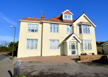 Thumbnail 1 bedroom flat to rent in Highfield Gardens, Rustington, Littlehampton