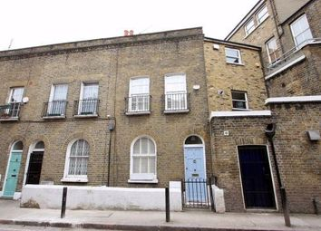Thumbnail 2 bed end terrace house to rent in Green Walk, London Bridge