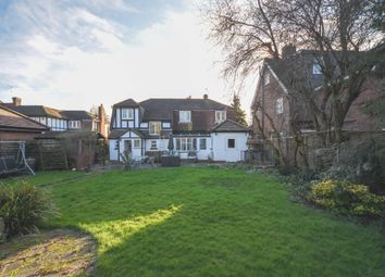 4 bed detached house for sale in Southwinds, Patching Hall Lane, Chelmsford CM1