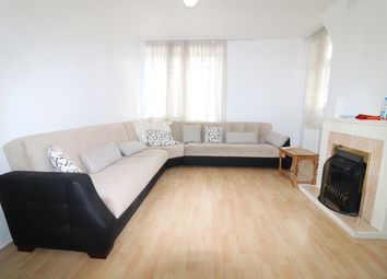 Thumbnail 3 bed flat to rent in Warltersville Road, London
