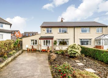 Thumbnail 3 bedroom semi-detached house for sale in Aire View, Yeadon, Leeds