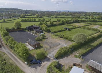 Thumbnail Land for sale in Claverham, Bristol