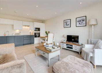 Thumbnail 1 bed flat for sale in Twickenham House, 159-161 Heath Road, Twickenham