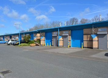 Industrial to let in Carrock Road, Wirral CH62