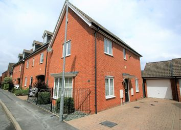3 bed detached house for sale in Hampton Road, Stansted CM24
