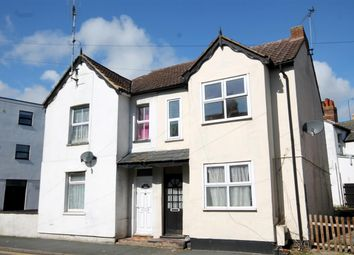 Thumbnail 4 bed property for sale in Garland Road, Parkeston, Harwich