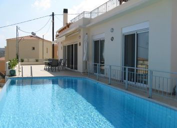 Thumbnail 5 bed property for sale in Crete, Chania, Greece