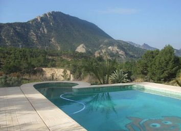 Thumbnail 3 bed country house for sale in Blanca, Murcia, Spain