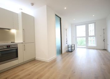 Thumbnail 1 bed flat to rent in Grayston House, Kidbrooke Village