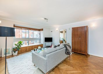 Thumbnail 1 bed flat for sale in Old Brompton Road, London