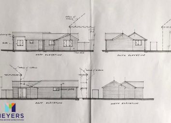 Thumbnail 2 bed bungalow for sale in Lampton Close, Wool