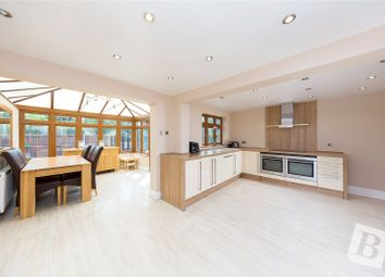 5 bed semi-detached house for sale in Longwood Close, Upminster RM14
