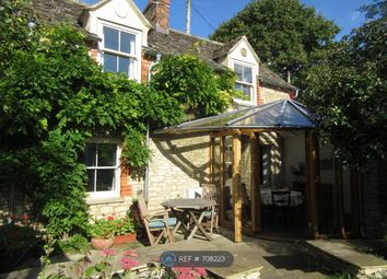 Thumbnail 2 bed semi-detached house to rent in Laughton Hill, Stonesfield, Witney