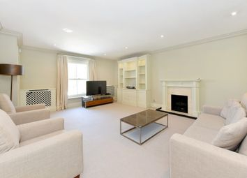 Thumbnail 3 bed flat to rent in Lansdowne Road, Holland Park