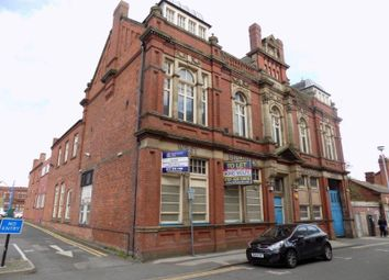 Thumbnail Office for sale in Lombard Street, West Bromwich