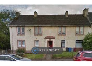 Thumbnail 2 bed flat to rent in Glasgow Road, Blantyre, Glasgow