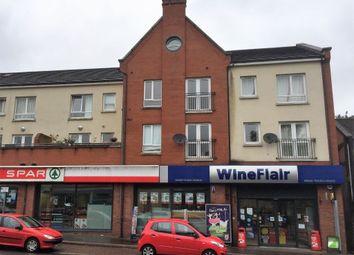 Thumbnail 2 bedroom flat to rent in Kingsway Court, Dunmurry, Belfast