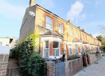 Thumbnail 3 bedroom terraced house to rent in Balfour Road, London