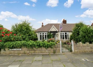 Thumbnail 2 bed semi-detached bungalow for sale in Monks Avenue, Whitley Bay