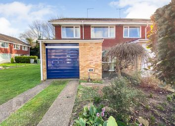 3 bed semi-detached house for sale in Dovedales, Sprowston, Norwich NR6