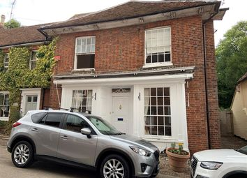 Thumbnail 4 bed semi-detached house for sale in Evern House, The Street, Chilham