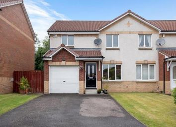 Thumbnail 3 bed semi-detached house for sale in Macarthur Wynd, Cambuslang, Glasgow, South Lanarkshire