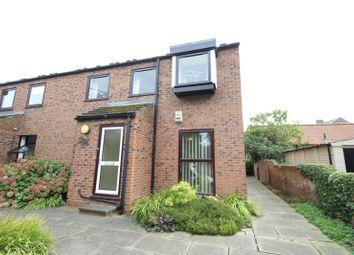 Thumbnail 2 bed flat to rent in Water Lane, York