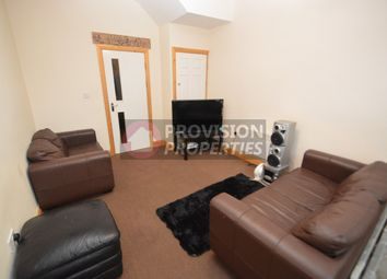 Thumbnail 3 bed terraced house to rent in Woodsley Road, Hyde Park, Leeds