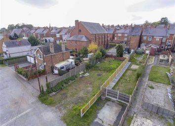 Land for sale in Duke Street, Wrexham LL11